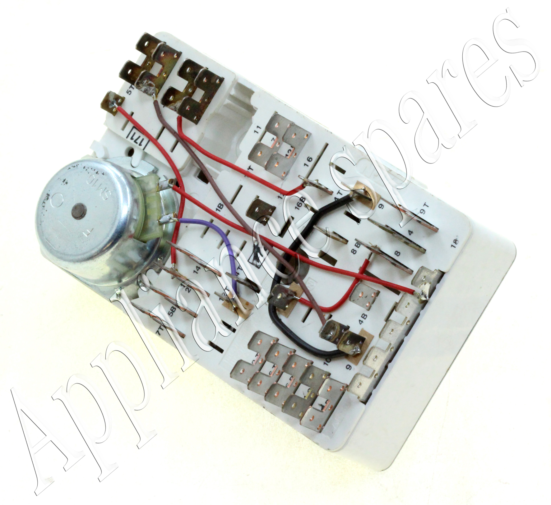 Defy Front Loader Washing Machine Timerdiscontinued Lategan And Automaid Wiring Diagram