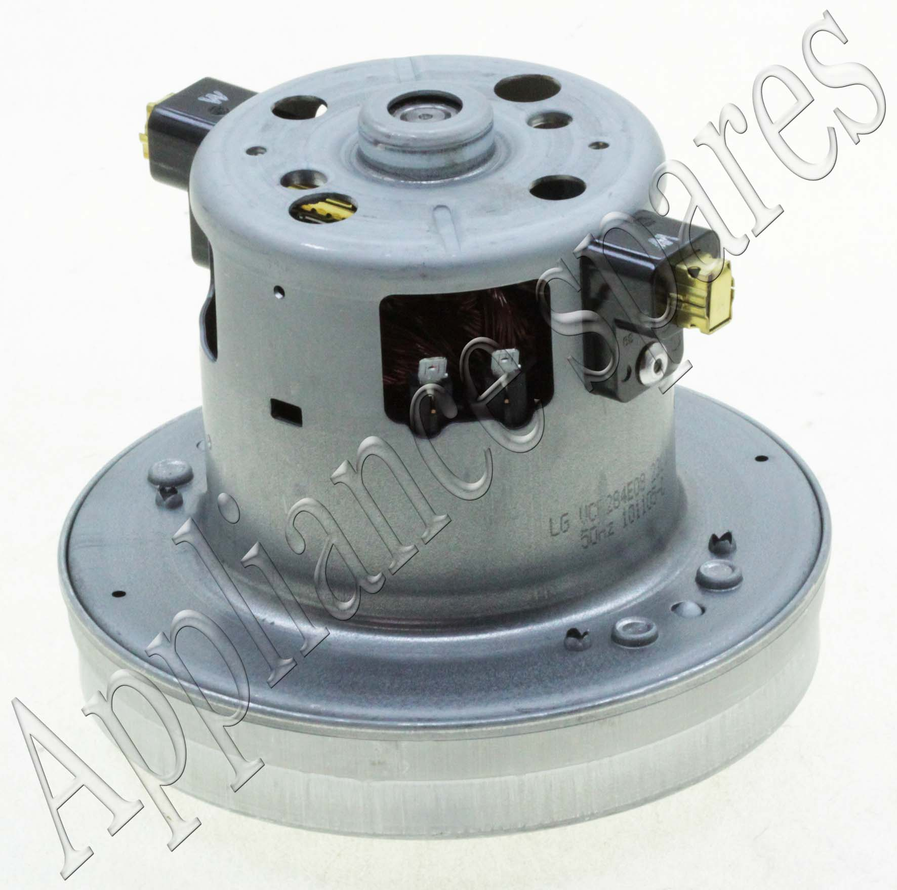 Lg vacuum cleaner motor ac lategan and van biljoens Vaccum motors