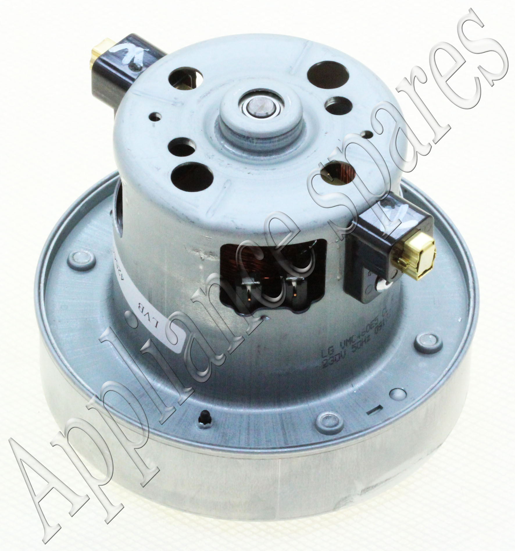 Lg vacuum cleaner motor ac discontinued lategan and Vaccum motors
