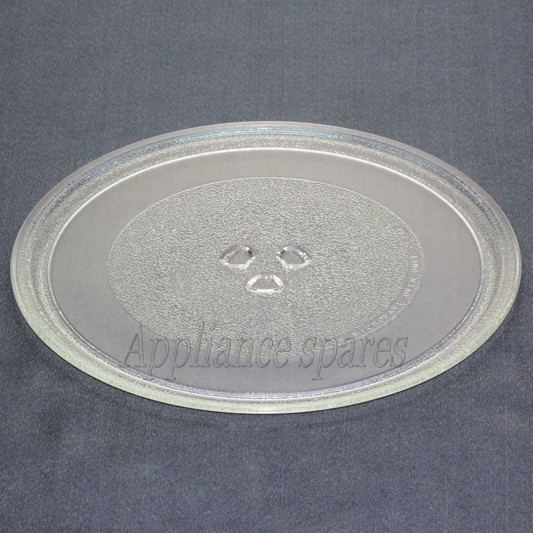 Lg Microwave Oven Glass Plate 28 4cm Lategan And Van