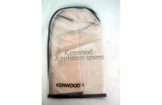 Dust Cover For Kenwood Food Processor