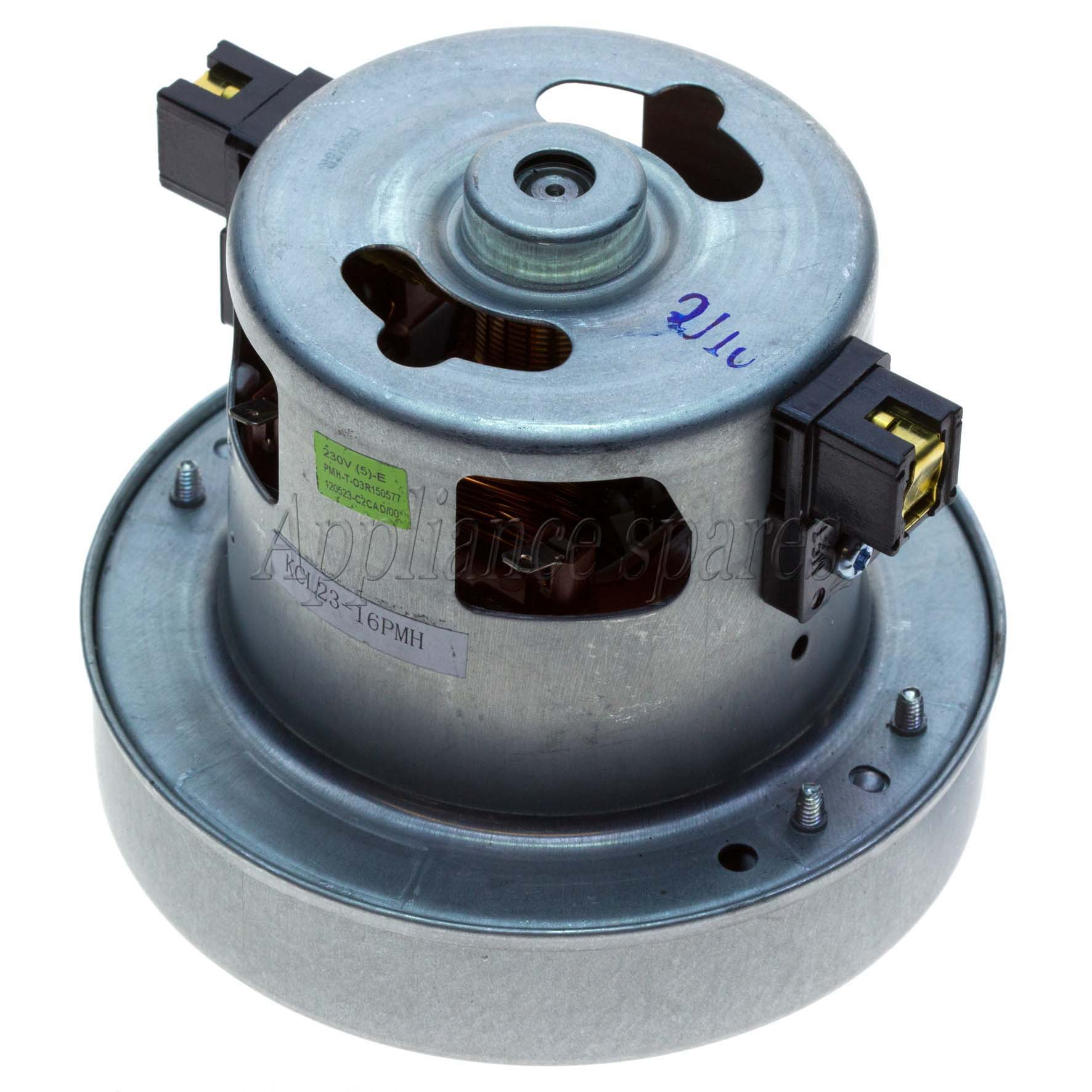 Motor parts vacuum motor parts Vaccum motors