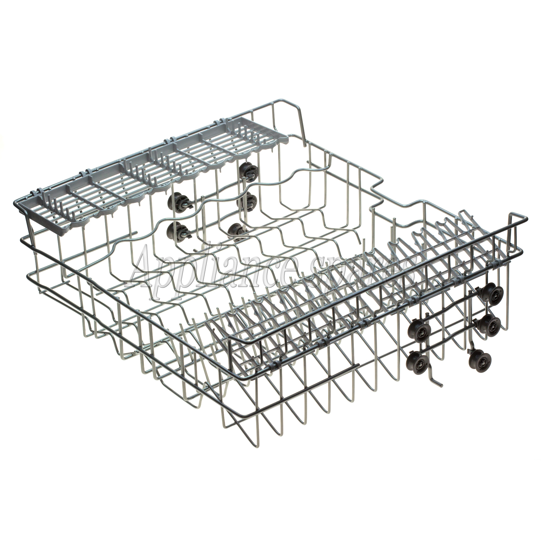 lg dishwasher basket assembly  upper