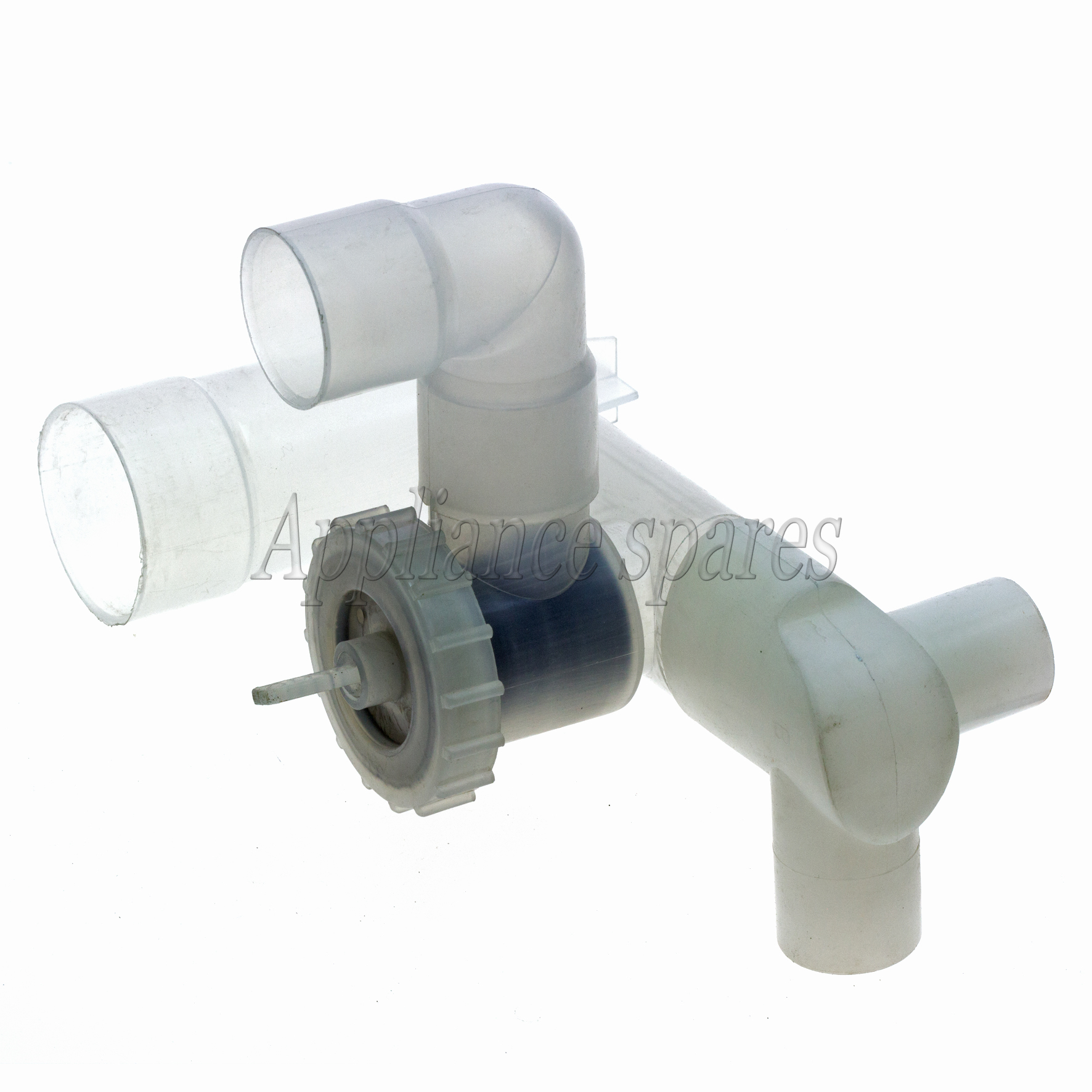 washing machine drain valve