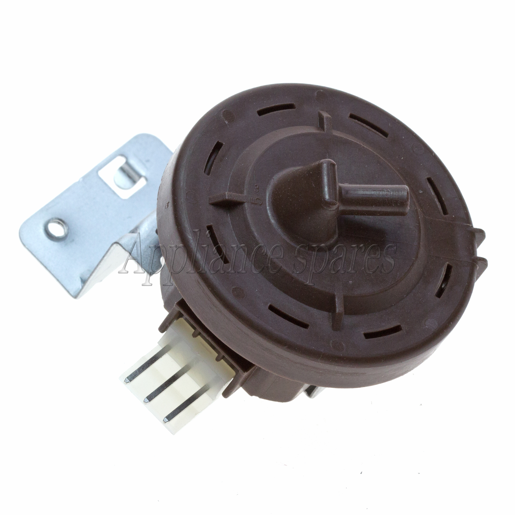 SAMSUNG FRONT LOADER WASHING MACHINE PRESSURE SWITCH (3 CONNECTIONS on