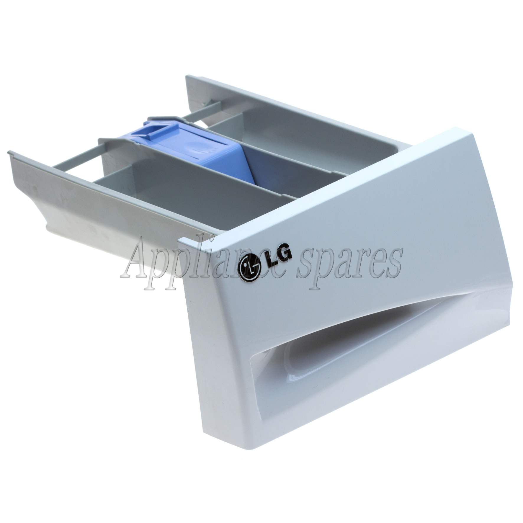 Lg Front Loader Washing Machine Soap Box Drawer Lategan