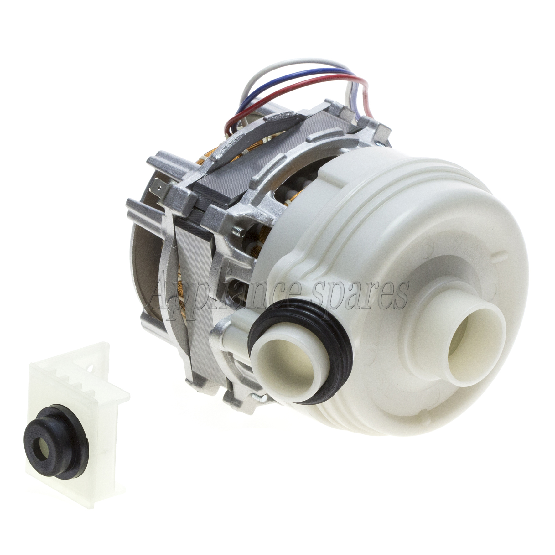 LG DISHWASHER MAIN PUMP ASSEMBLY