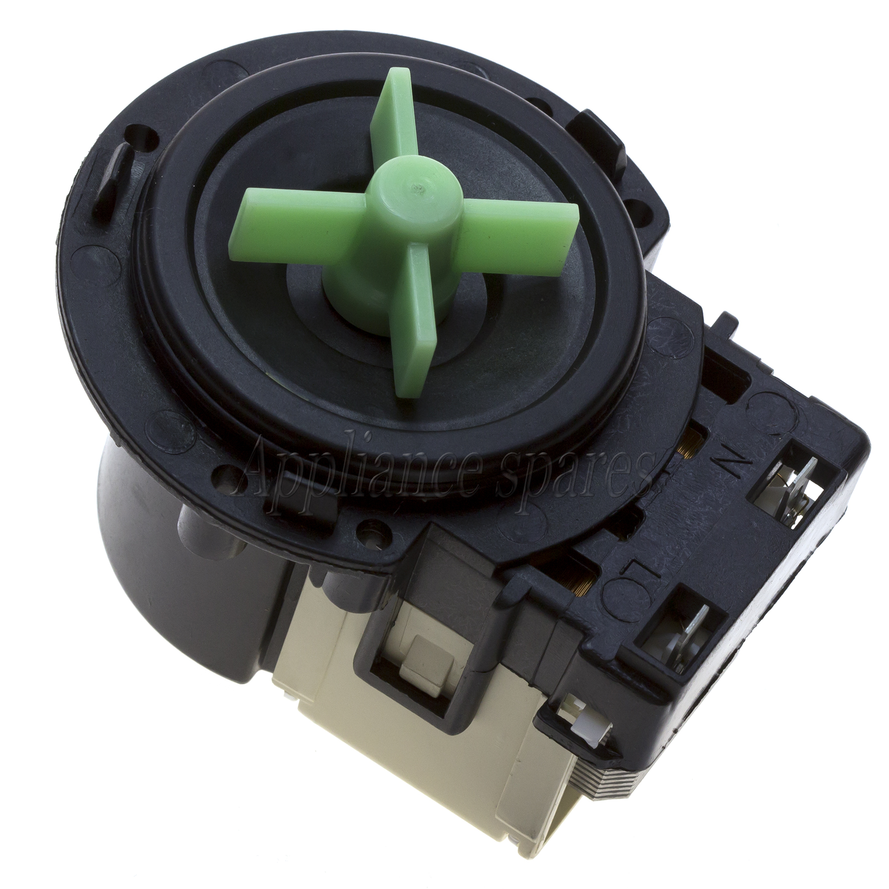 Lg Front Loader Washing Machine Drain Pump Motor Lategan