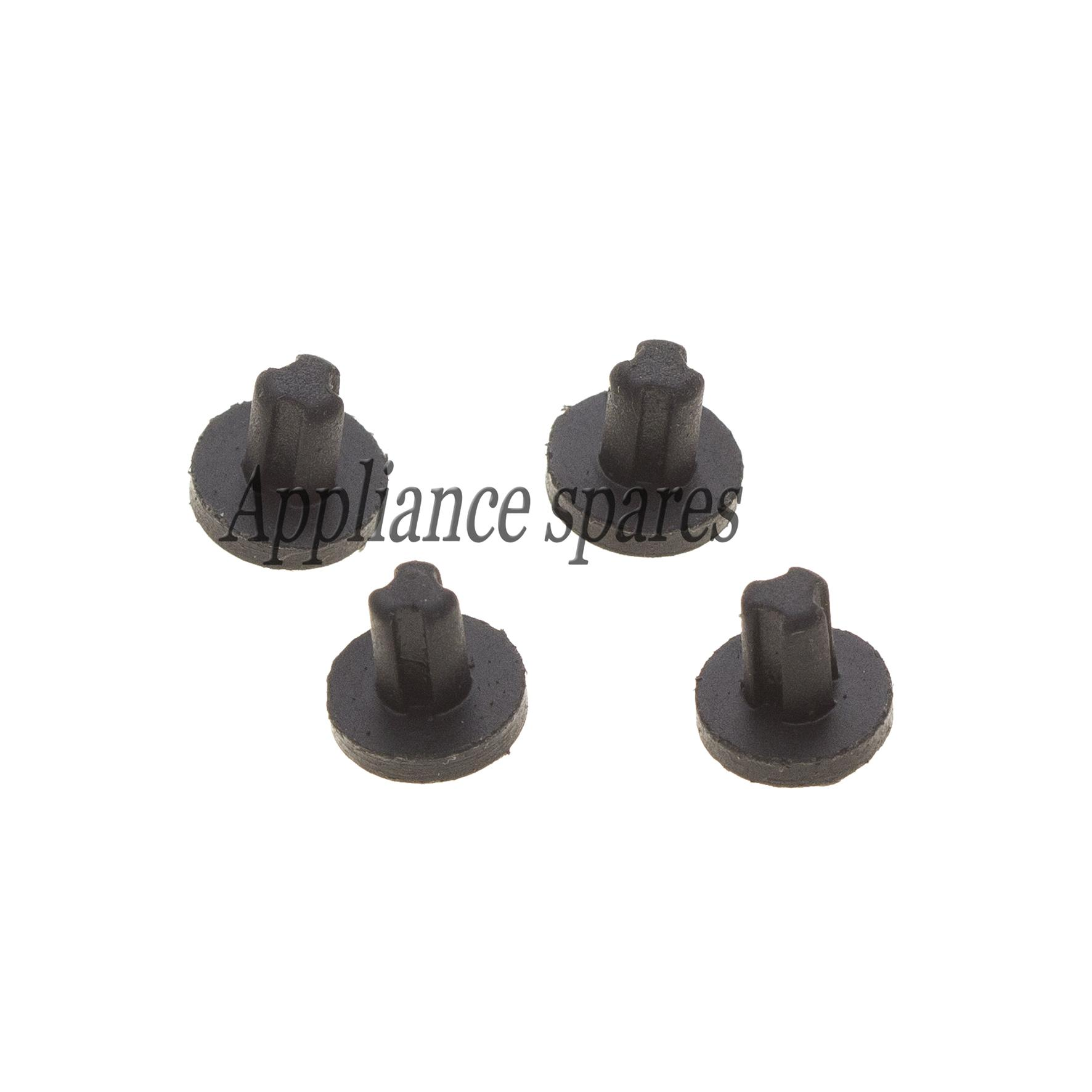 WHIRLPOOL GAS HOB CAST IRON STAND RUBBER FEET | Lategan And Van ...