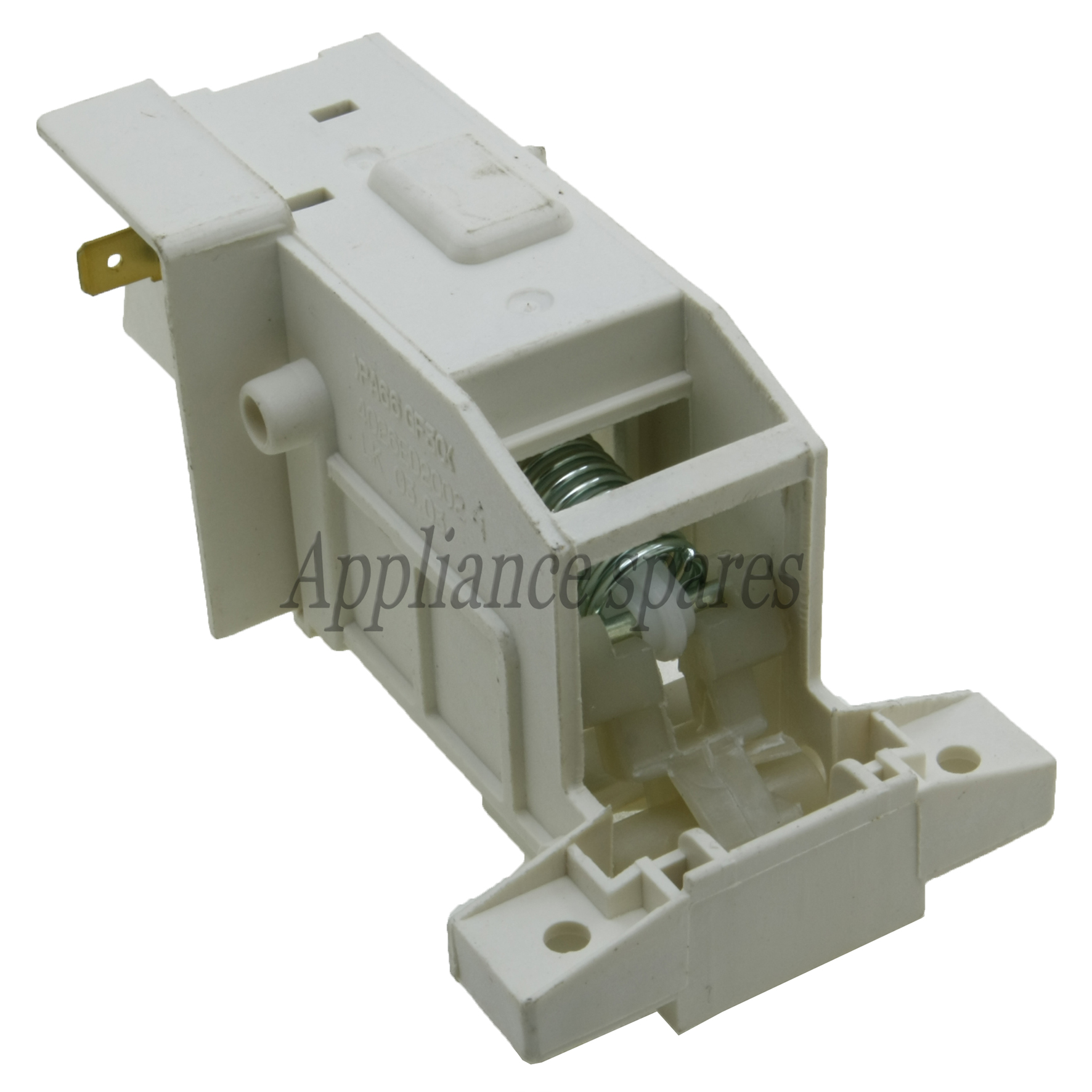 LG DISHWASHER DOOR LATCH