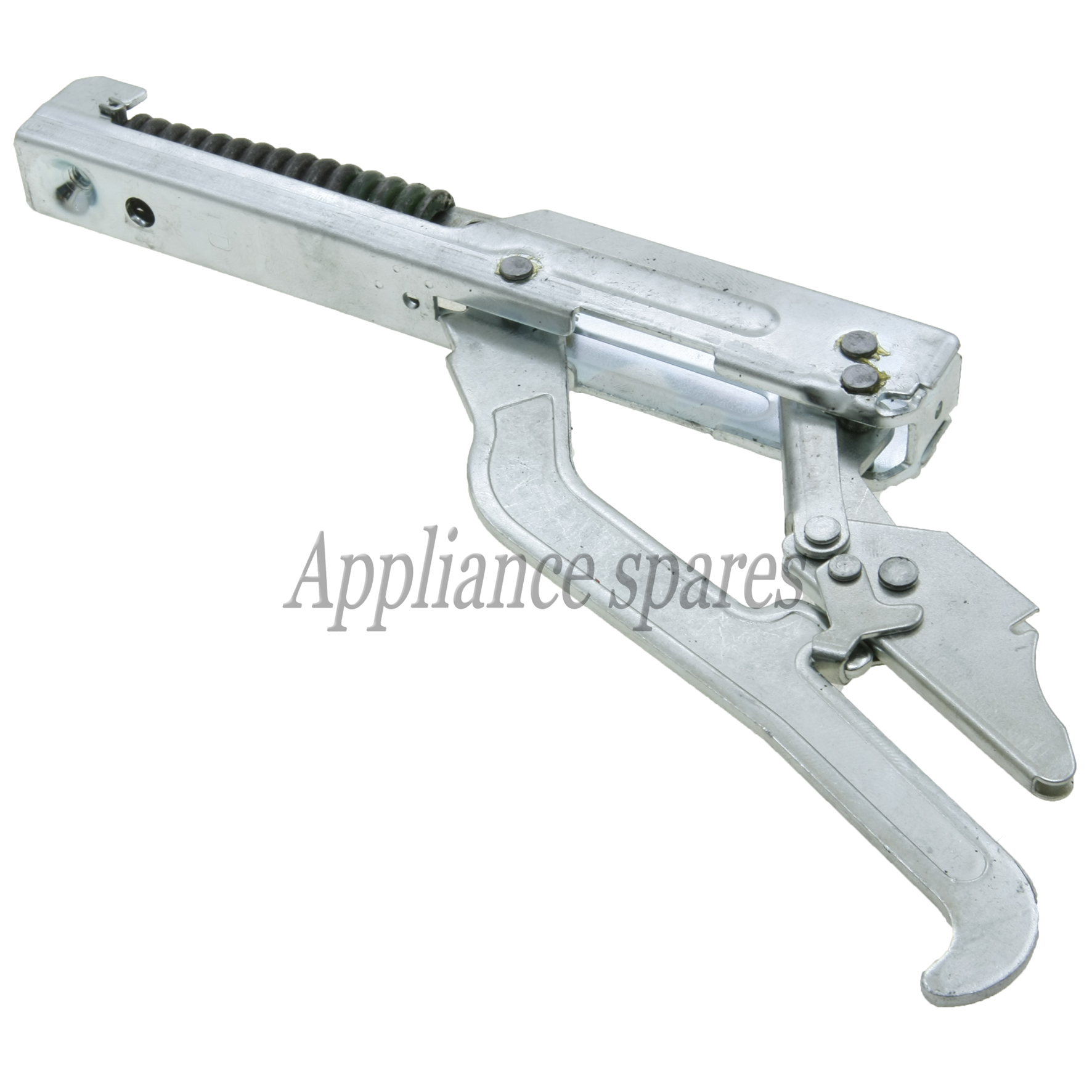 DEFY OVEN DOOR HINGE  sc 1 st  Appliancespares.co.za | Buy Appliance Spares Parts & DEFY OVEN DOOR HINGE | Lategan And Van Biljoens | Appliance Spares ...