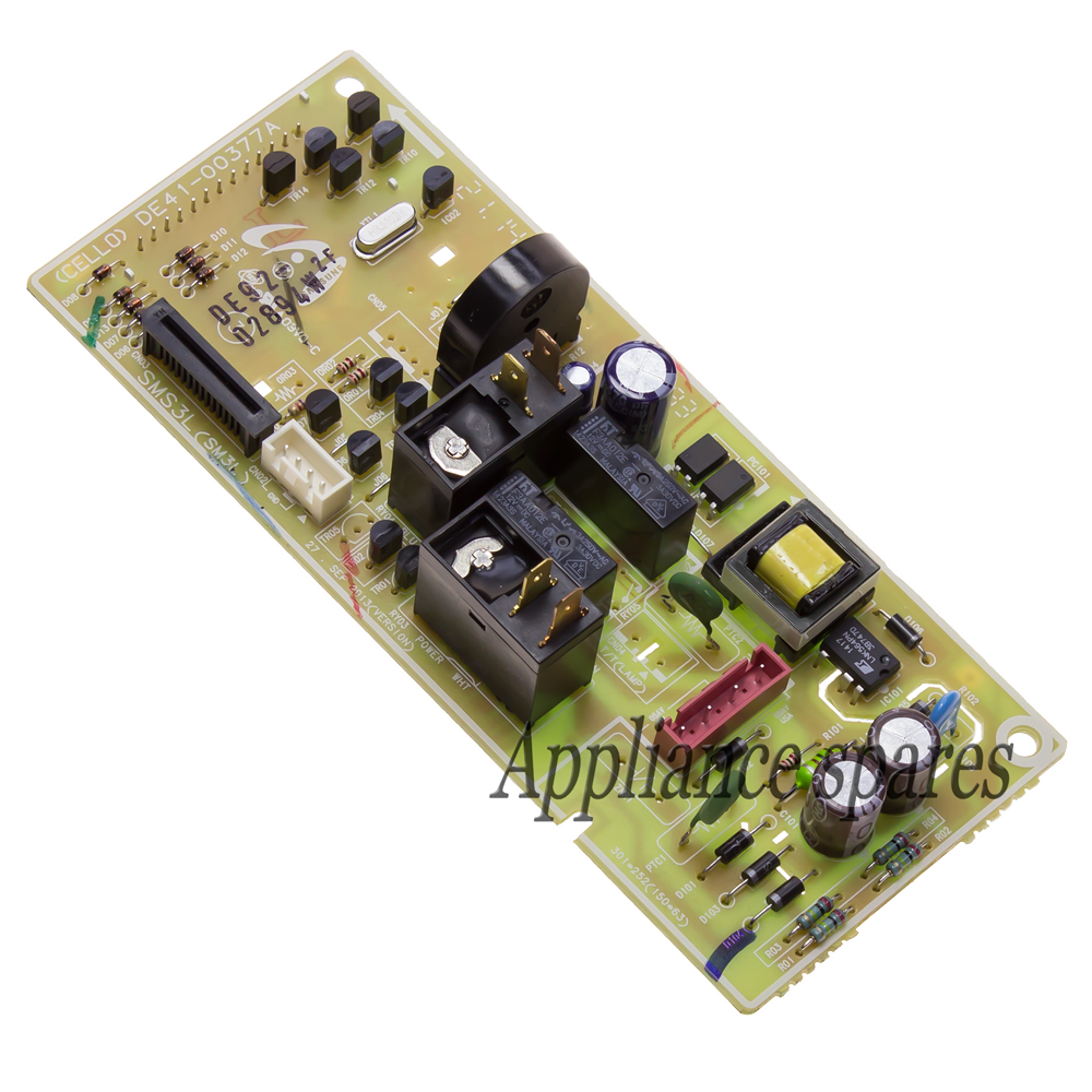 Samsung Microwave Oven Pc Board