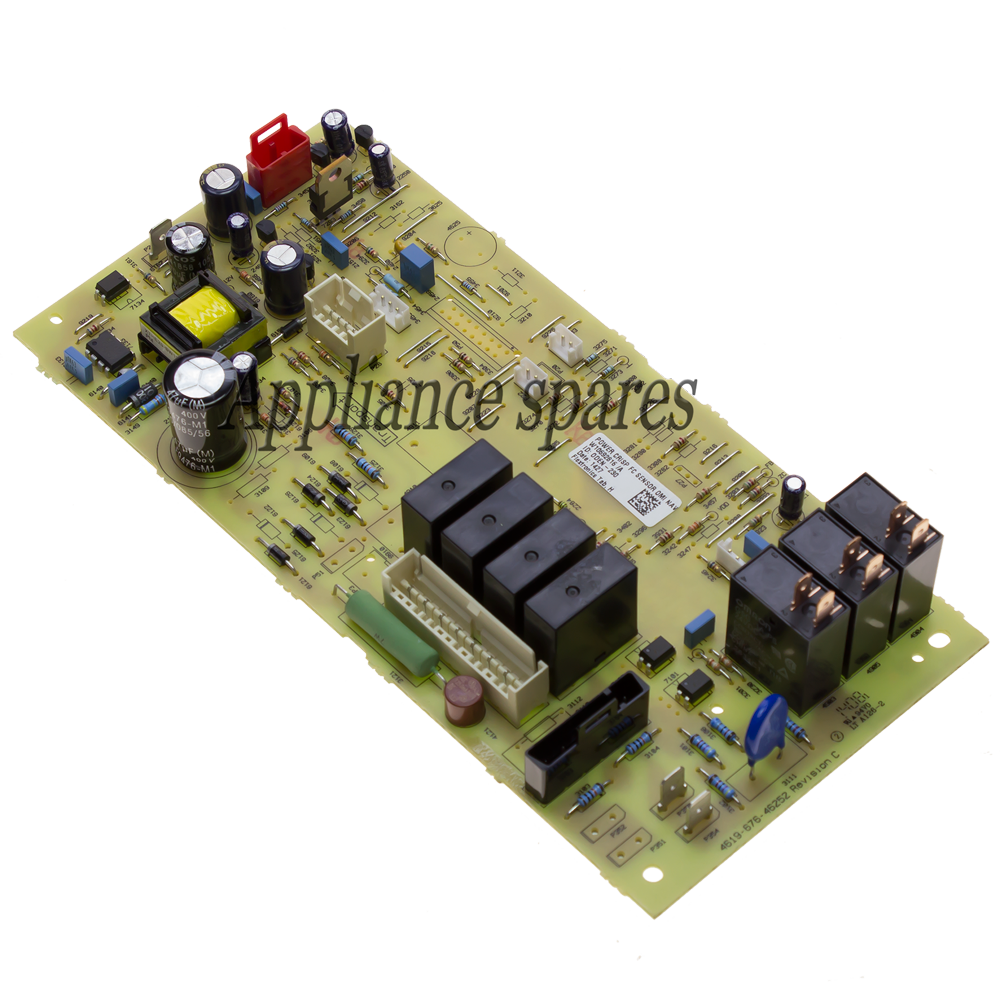 Whirlpool Microwave Oven Supply Pc Board