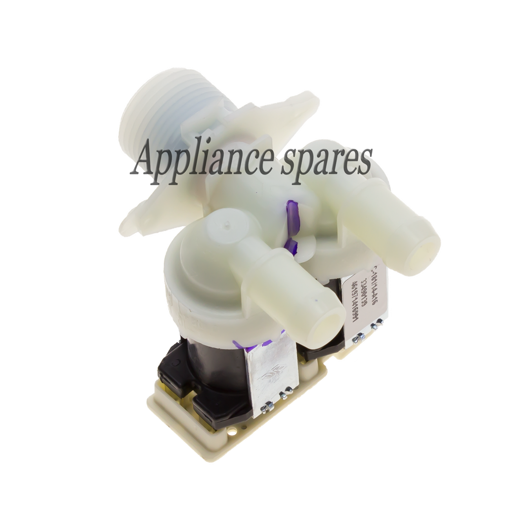 whirlpool washing machine water inlet valve