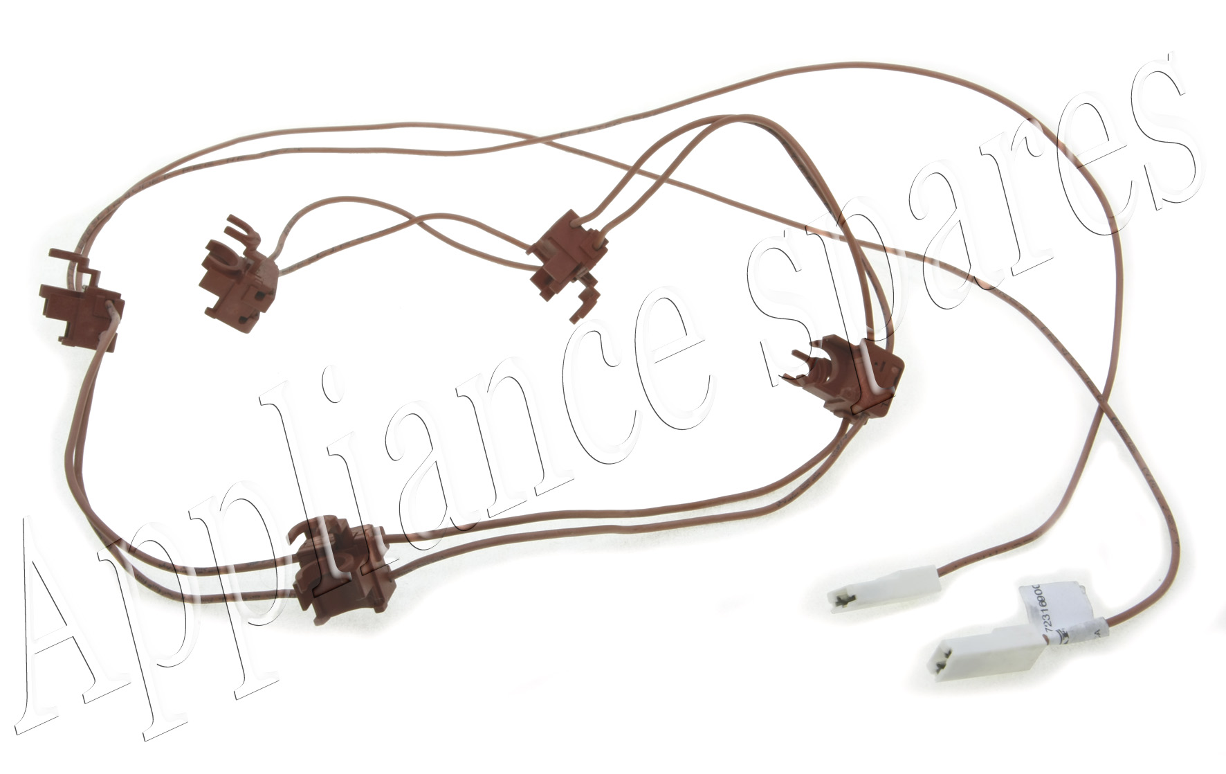 SOUTHPOINT GAS OVEN IGNITOR HARNESS WITH MICRO SWITCHES ... on