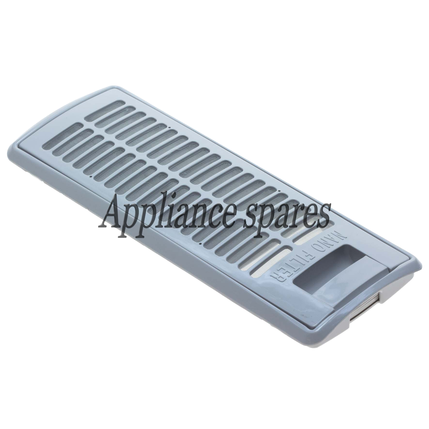 top loader washing machine filter