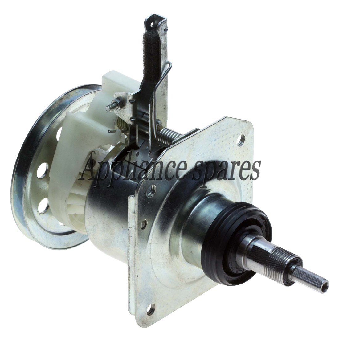 washing machine gearbox