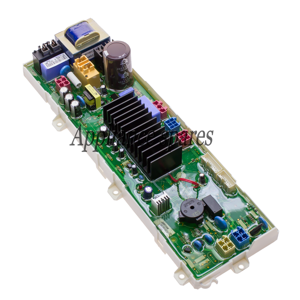 Lg Front Loader Washing Machine Pc Board