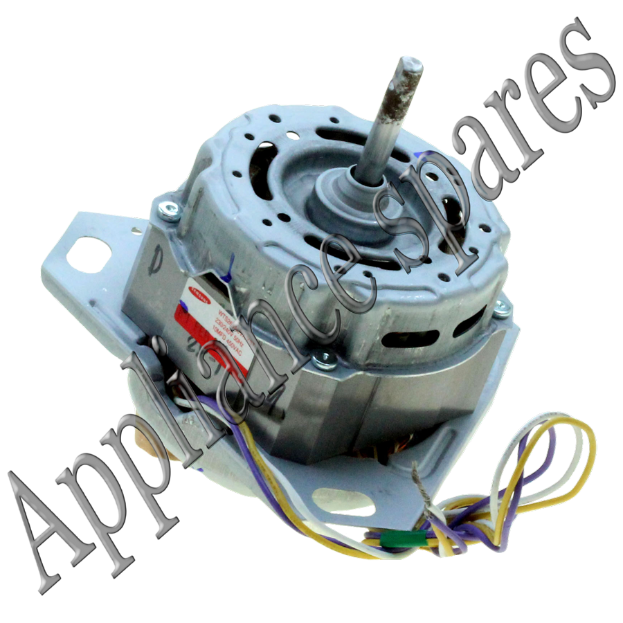 SAMSUNG TOP LOADER WASHING MACHINE MOTOR | Lategan And Van Biljoens |  Appliance Spares, Parts and Accessories