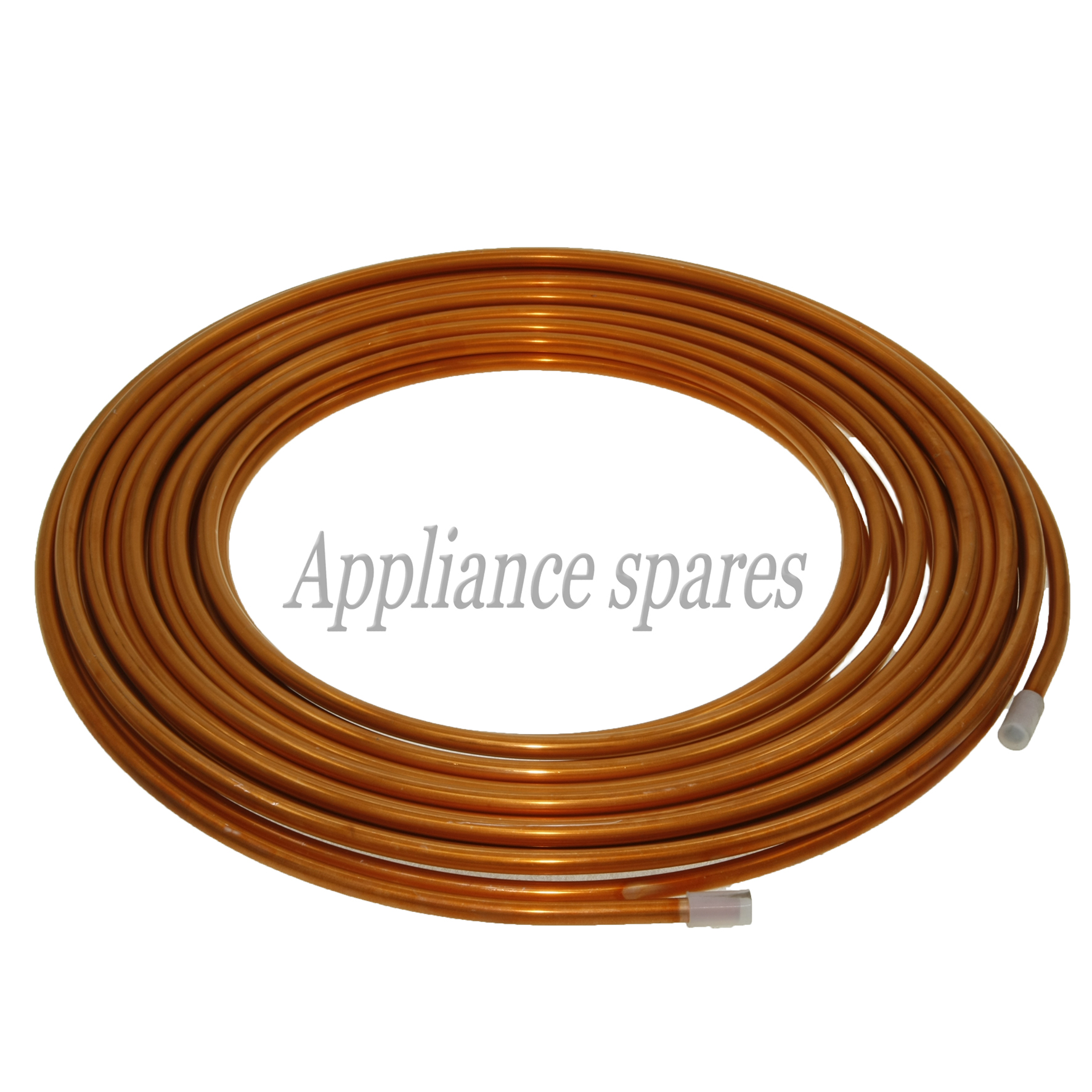 Soft Drawn Copper Tubing 1 4 Quot 15m Roll Lategan And Van