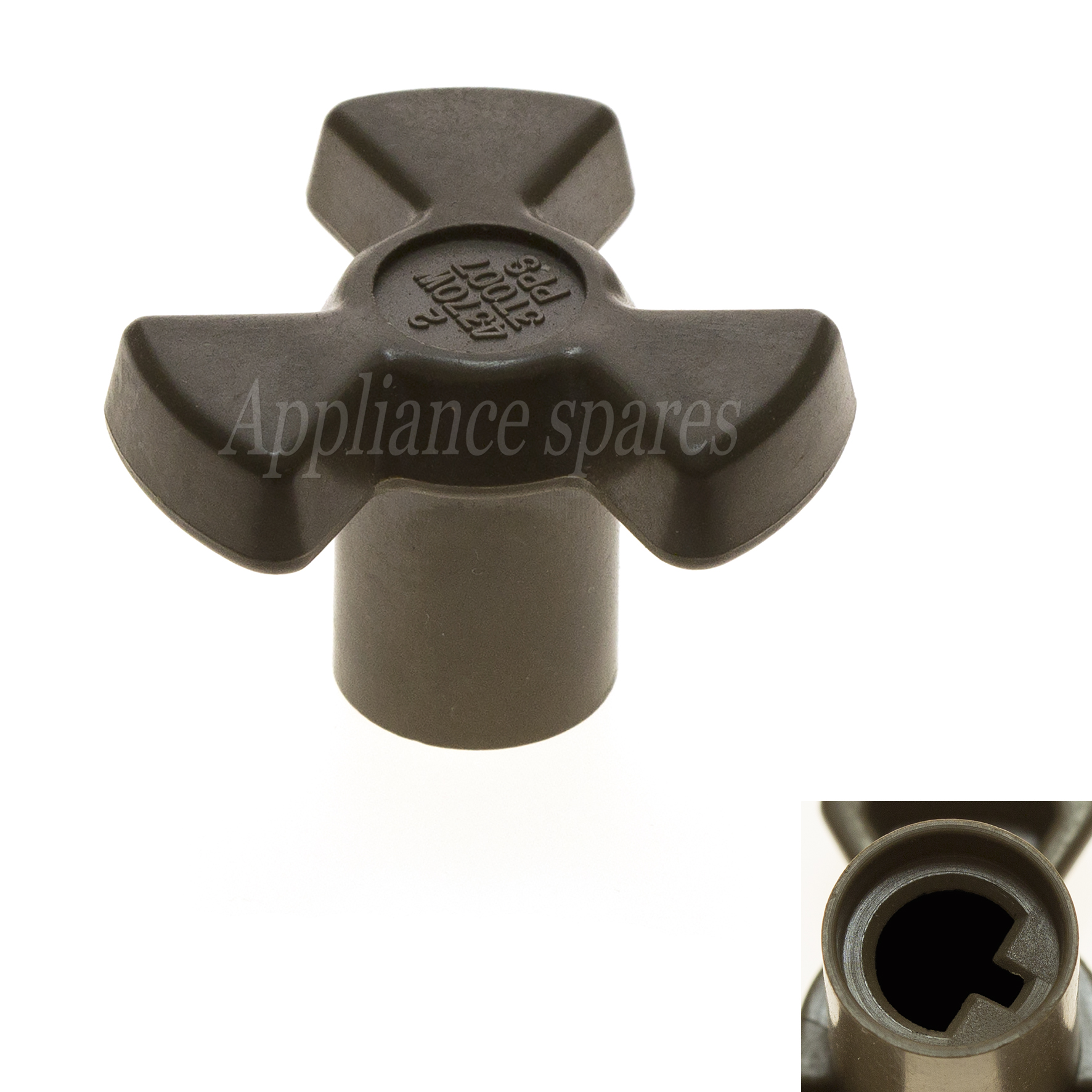Samsung Microwave Oven Clover Coupling