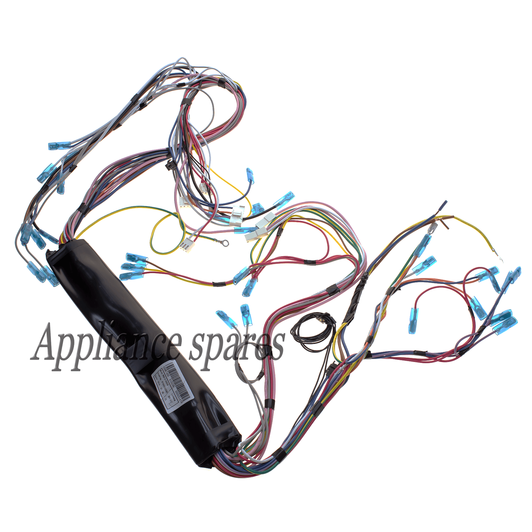 Bosch Dishwasher Wiring Harness Wiring Library