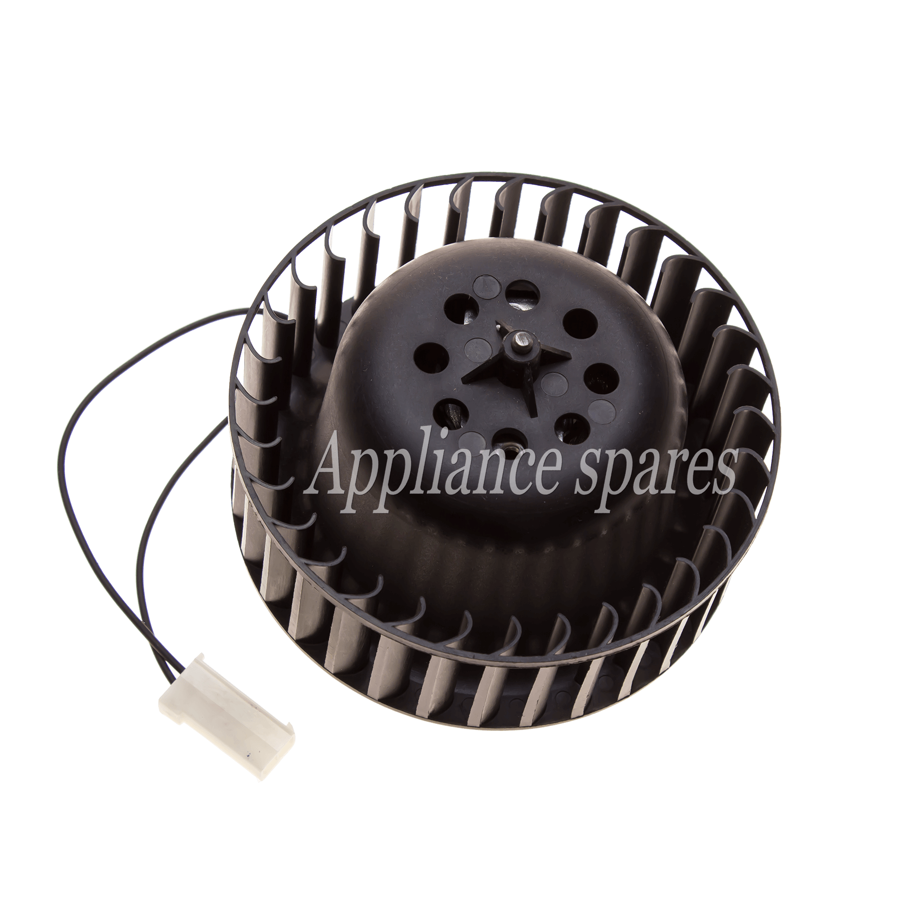 Whirlpool Microwave Oven Cooling Fan