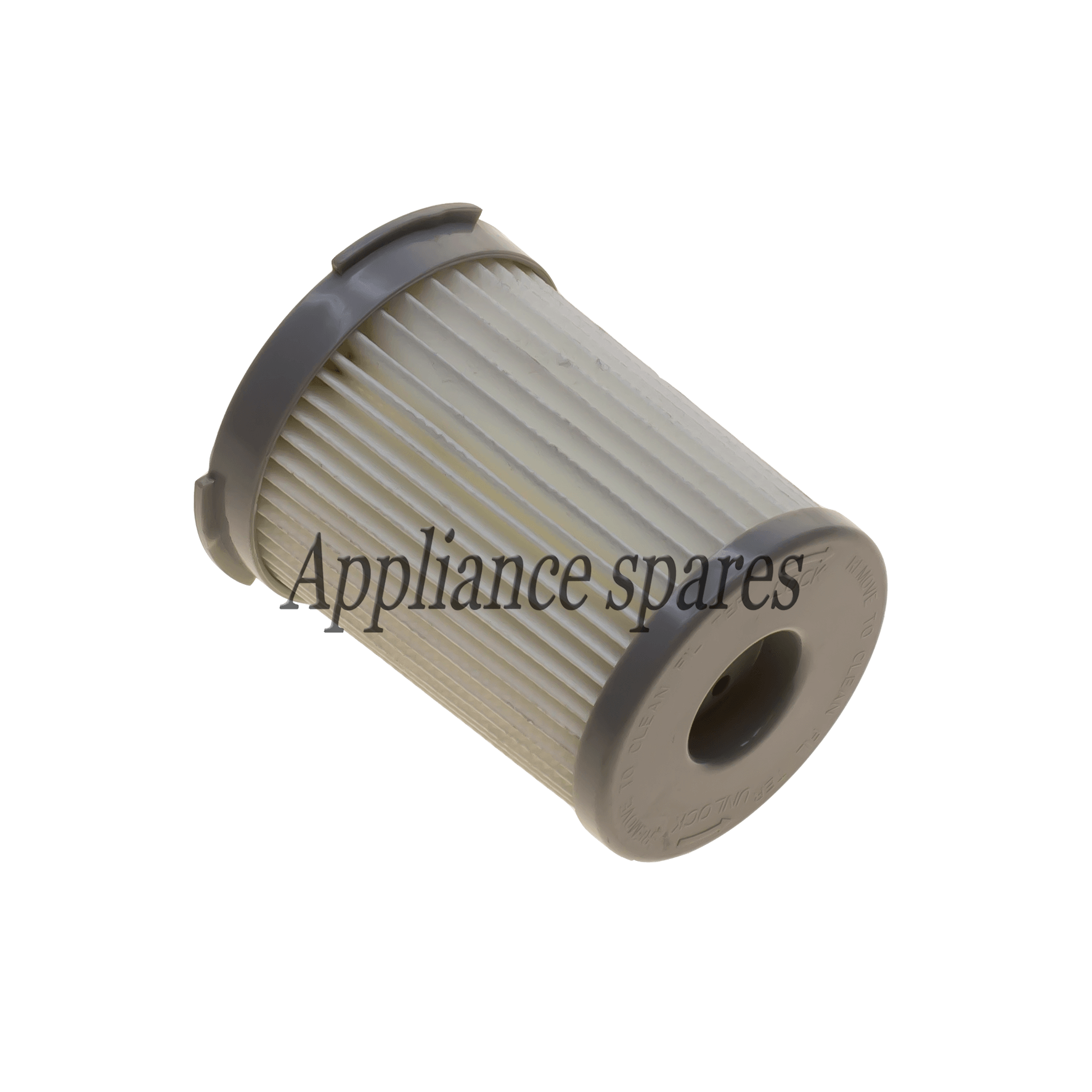 ELECTROLUX VACUUM CLEANER HEPA FILTER ASSEMBLY | Lategan And