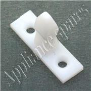 LOGIK TUMBLE DRYER DOOR STRIKER