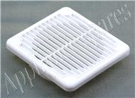 LOGIK TUMBLE DRYER FRONT GRILL VENT