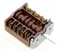DEFY 4 POSITION SELECTOR SWITCH<br / > EGO:46.24866.520