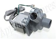 KELVINATOR TWIN TUB WASHING MACHINE DRAIN PUMP