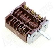 UNIVA 5 POSITION SELECTOR SWITCH <br &#47; > EGO: 46.26866.515