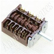 UNIVA 4 POSITION SELECTOR SWITCH<br &#47; > EGO:  46.24966.530