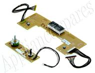 LG OVEN SUB PC BOARD ASSEMBLY