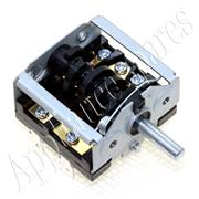 KELVINATOR 7 POSITION SELECTOR SWITCH