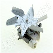 SOUTHPOINT GAS/ELECTRIC STOVE THERMOFAN MOTOR FOR 90cm OVEN