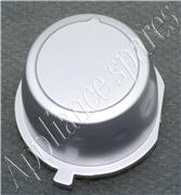 LG MICROWAVE OVEN KNOB (SILVER)