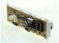 LG FRONT LOADER WASHING MACHINE MAIN PC BOARD 6871EN1033R