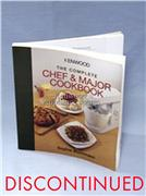 KENWOOD CHEF AND MAJOR COOK BOOK