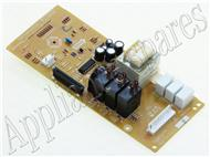 LG MICROWAVE OVEN PC BOARD ASSEMBLY