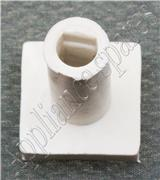 BARLOW MICROWAVE OVEN SQUARE COUPLING