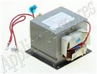 KELVINATOR MICROWAVE OVEN HIGH VOLTAGE TRANSFORMER<br/> 700W 220V