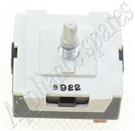 SPEED QUEEN TUMBLE DRYER SELECTOR SWITCH