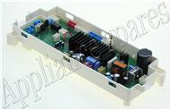 LG FRONT LOADER WASHING MACHINE MAIN PC BOARD 6871ER1074R