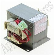 UNIVERSAL MICROWAVE OVEN HIGH VOLTAGE TRANSFORMER <br> 1000W 220V
