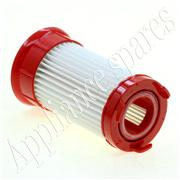 ELECTROLUX VACUUM CLEANER CARTRIDGE HEPA FILTER