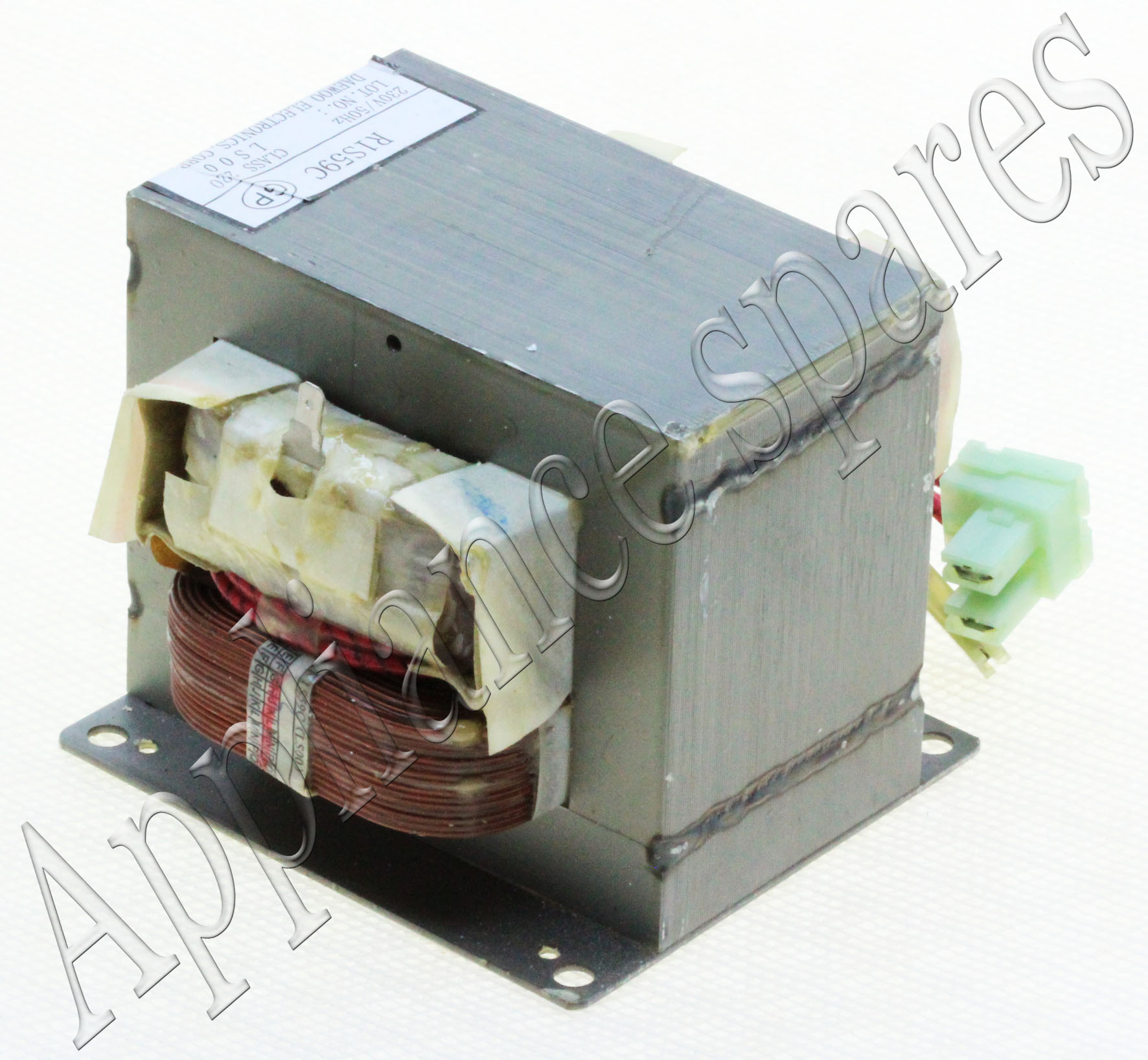 Microwave Oven Transformer Input And Output Voltage: UNIVERSAL MICROWAVE OVEN HIGH VOLTAGE TRANSFORMER 1000W
