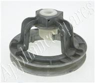 SPEED QUEEN TOP LOADER WASHING MACHINE PULLEY ASSEMBLY
