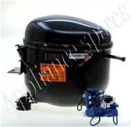 ACC REFRIGERATION COMPRESSOR 1/8 HP R134